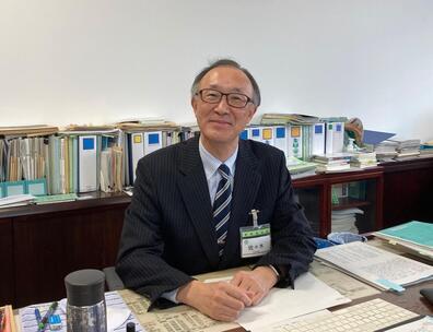 仙台市教育委員会 教育長